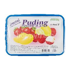 Cocon Pudding Assorted Flavor