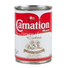 Carnation Extra Evaporated Creamer