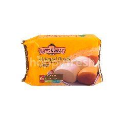 Happy Belly Roti Oriental Tawar