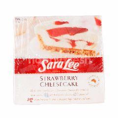 ซาร่าลี สตรอเบอร์รี่ชีสเค้ก