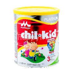 Morinaga Chil Kid Patinum Susu Rasa Vanila 1-3 Tahun