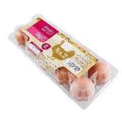 บิ๊กซี ไข่ไก่เบอร์ 2 (10 ฟอง)