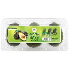 First Pick Imported Hass Avocado (3pcs)