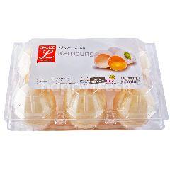 Choice L Telur Ayam Kampung