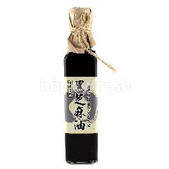 WEI JUNG 100% Natural Black Sesame Oil