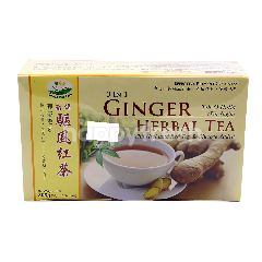 Green Bio Tech 3 In 1 Ginger Herbal Tea