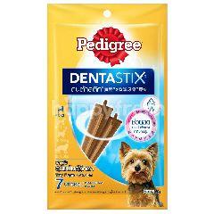 Pedigree Oral Care Treats Dentastix Toy 60g Dental Care Treats