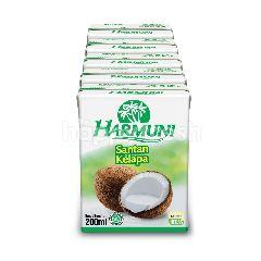 Harmuni Coconut Milk (Santan)