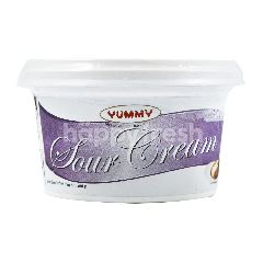 Yummy Light Sour Cream