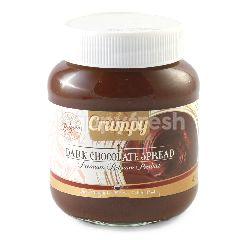 Crumpy Olesan Dark Cokelat