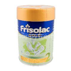 Frisolac Gold 2 Susu Formula Lanjutan 6-12 Bulan