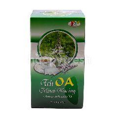 FK Orthosiphon Aristatus Tea (Teh Misai Kucing)