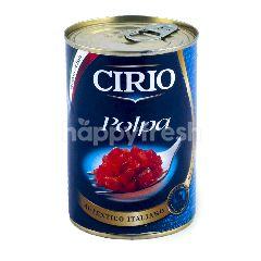 Cirio Potongan Tomat dalam Jus Tomat