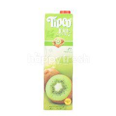 ทิปโก้ น้ำกีวีผสมน้ำองุ่น 100% 1 ลิตร