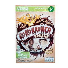 Koko Krunch Sereal Duo