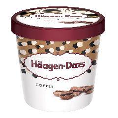 Haagen-Dazs Coffee Ice Cream