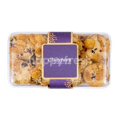 Clairmont Cranberry Cookies Small