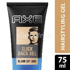Axe Haistyling Slick Back Shine Gel