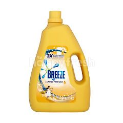 Breeze Detergent Liquid Luxury Perfume 3.6kg