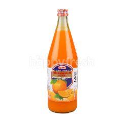 ควีน น้ำส้มสายน้ำผึ้งสควอช