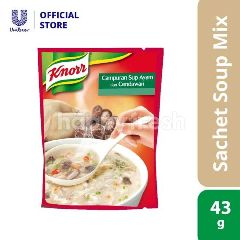 Knorr Chicken And Mushroom Soup Mix 43G