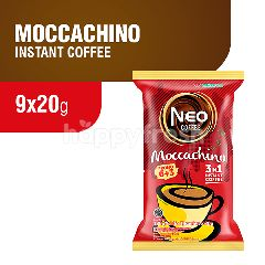 Neo Kopi Mokacino 3in1