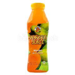 Jungle Juice Jus Mangga