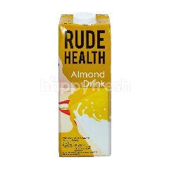 Rude Health Minuman Rasa Almond