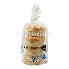 Ranch Bakery Roti Burger