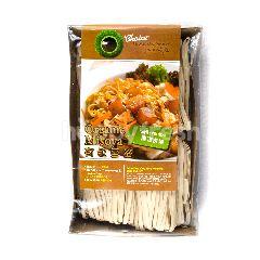 O' Choice Organic Misoya  Noodles