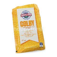 MAINLAND Colby Cheese Block