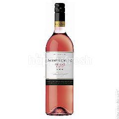 Jacob's Creek Shiraz Rose Wine 750ML