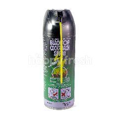 BLACK Top Cockroach Spray
