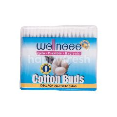 Wellness Cotton Buds