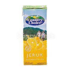 Country Choice Jus Jeruk