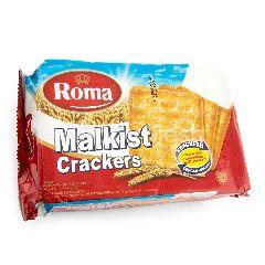 Roma Krekers Malkist