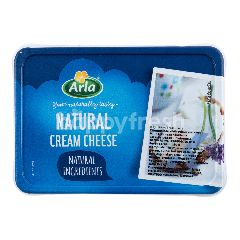 Arla Krim Keju Natural