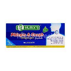 Hurix's Phlegm & Cough Capsule