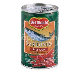 Del Monte Sarden dalam Saus Cabai