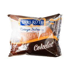 Sari Roti Roti Isi Cokelat
