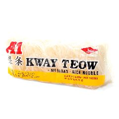 A1 Rice Noodle Kway Teow 365G