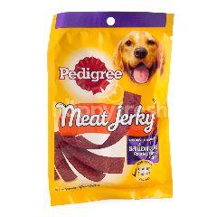 Pedigree Dendeng Daging Sapi untuk Anjing