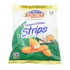 First Pride Tempura Chicken Strips
