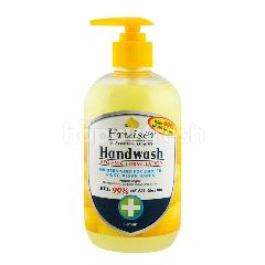 FRUISER Moisturising Hand Wash Lemon