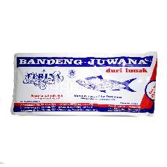 Elrina Ikan Bandeng Juwana Duri Lunak