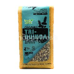 Love Earth Organic Tri-Quinoa