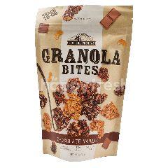 East Bali Cashews Granola Cokelat Vanila