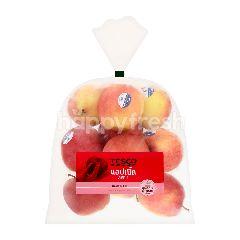 เทสโก้ แอปเปิ้ลฟูจิ 10 ลูก