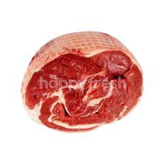 Chilled Boneless Lamb Shoulder Netted