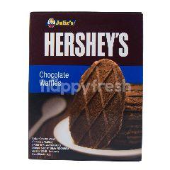 Julie's Hershey's Hershey's Biskuit Cokelat Wafel